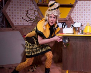 Gemma Fairlie as Sophie Bee